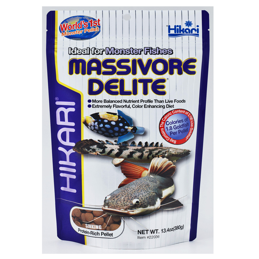 Tropical Massivore Delite (380g)